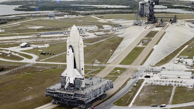 Space Matter: A Quick History of Launch Pads at Cape Canaveral