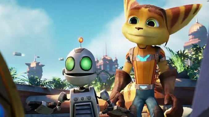 Ranking Every Ratchet Clank Game Paste