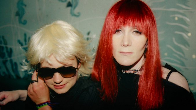 The Troubling Gender Politics and Cultural Appropriation of <i>Author: The JT LeRoy Story</i>