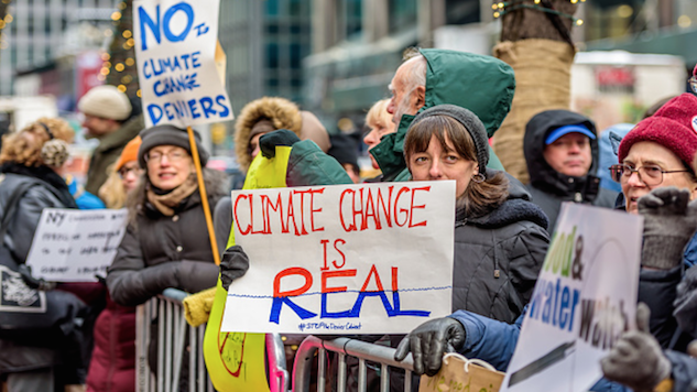 """Is the March For Science """"Playing Identity Politics?"""""""