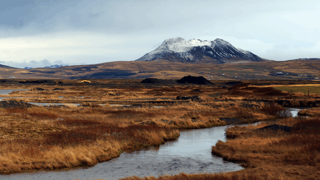 How Visiting Iceland Helped Me Accept My Anxiety