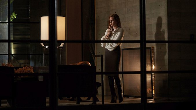 <i>Nocturnal Animals</i>