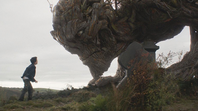 "Patrick Ness on ""Remixing"" <i>A Monster Calls</i> for the Screen"