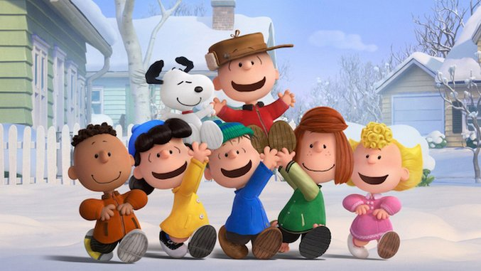 Apple Strikes Deal with DHX Media to Produce New <i>Peanuts</i> Content