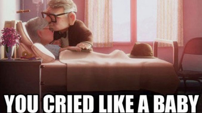 100 of the Best Pixar Memes