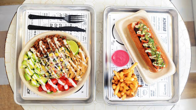 Plant-Based, Fast Casual Eateries Are Coming to a City Near You