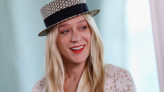 Chloë Sevigny Talks Directing Her First Film, the Short <i>Kitty</i>