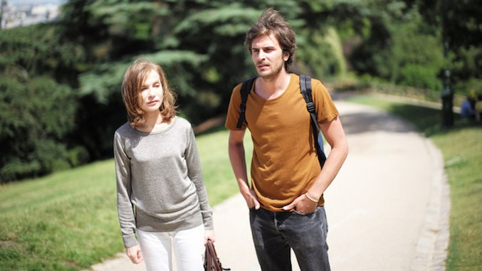 <i>Things to Come</i> (2016 TIFF Review)
