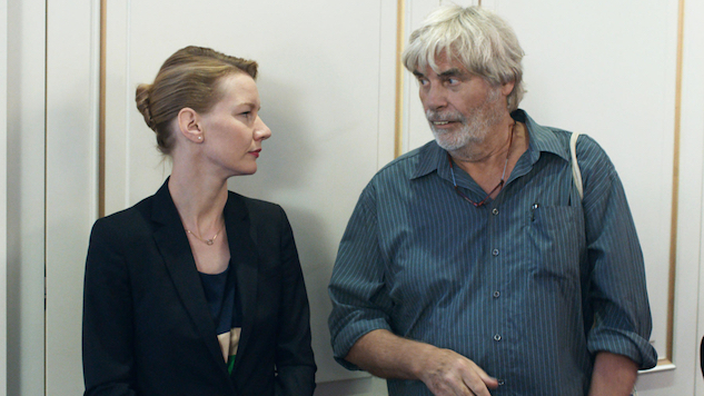 <i>Toni Erdmann</i>'s Writer-Director and Stars Discuss Its Hairy Humor