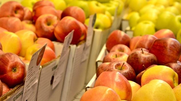 Food Adventures: Pennsylvania Farm Show