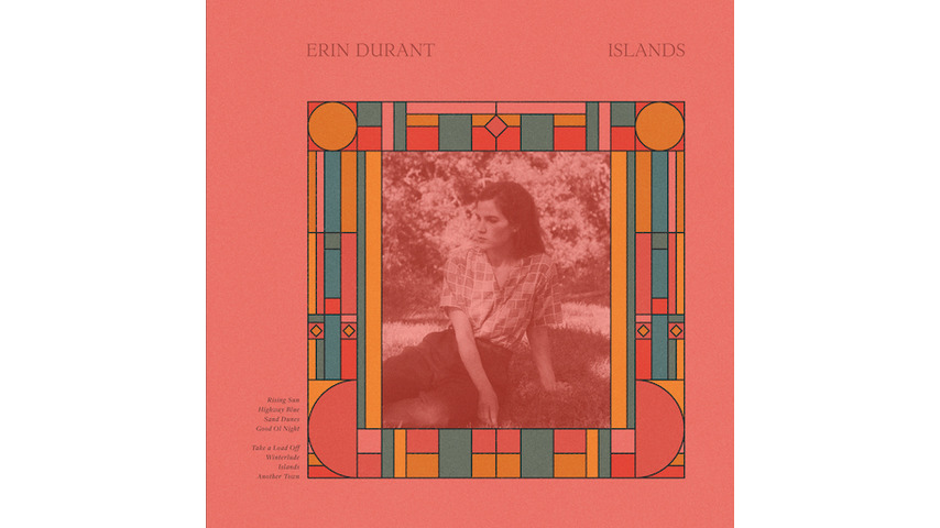 Erin Durant: <i>Islands</i> Review