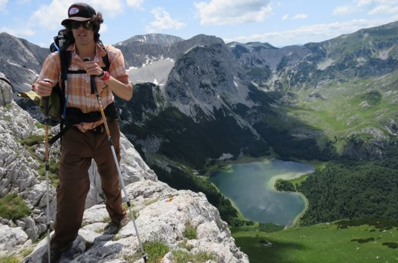 Future Travel: Drawn to the Edge in the Western Balkans