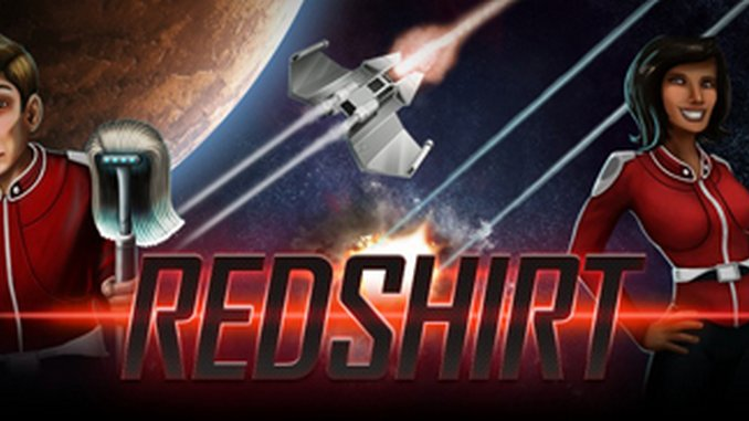 Redshirt Game Review for Linux, Mac, and PC
