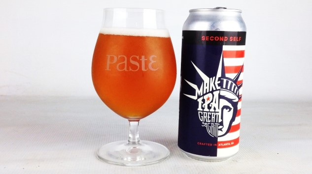Second Self Beer Co. Make IPA Great Again Review