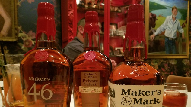 Ask the Expert: Why Do Maker's Mark Bottles Have Red Wax on Top?