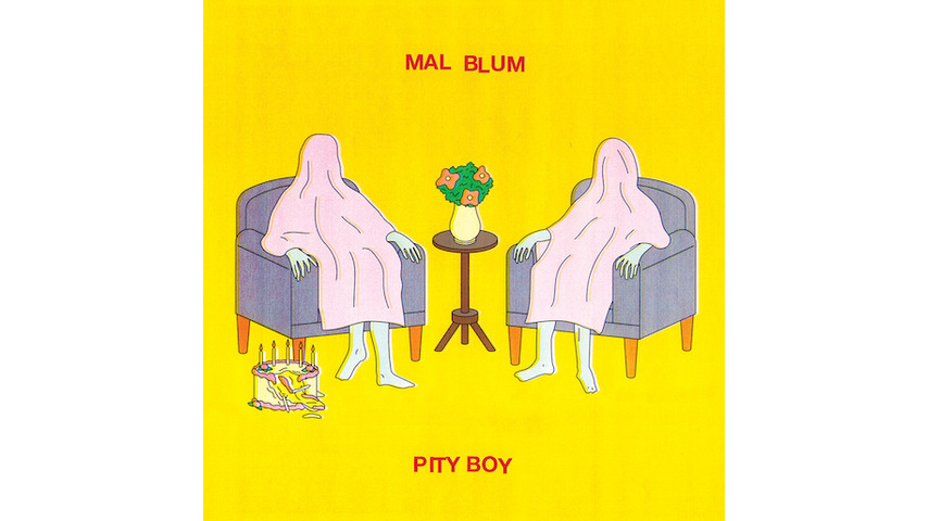 Mal Blum: <i>Pity Boy</i> Review