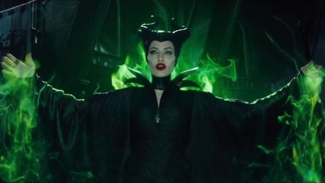 Disney Announces Maleficent 2 With Star Studded Cast Paste