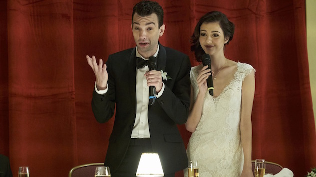 Man seeking women show