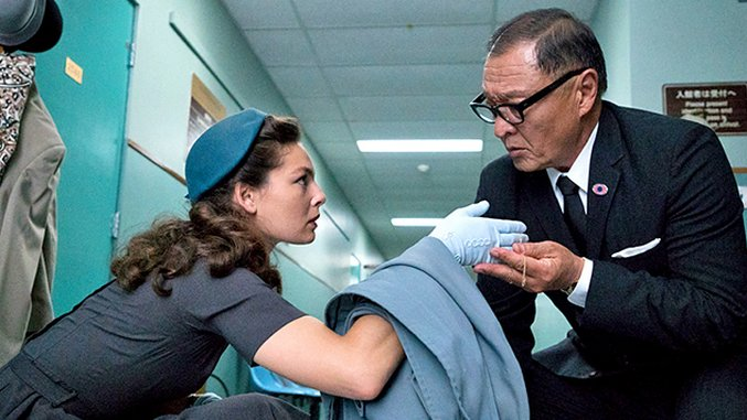 """<i>The Man in the High Castle</i> Review: """"The New Normal"""""""