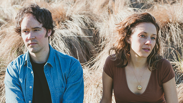 "Exclusive: Watch Mandolin Orange's Quietly Devastating ""Golden Embers"" Video"