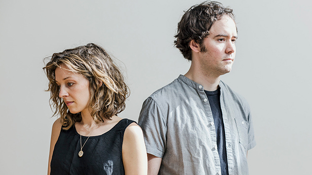 "Mandolin Orange Share Video for ""Time We Made Time"""