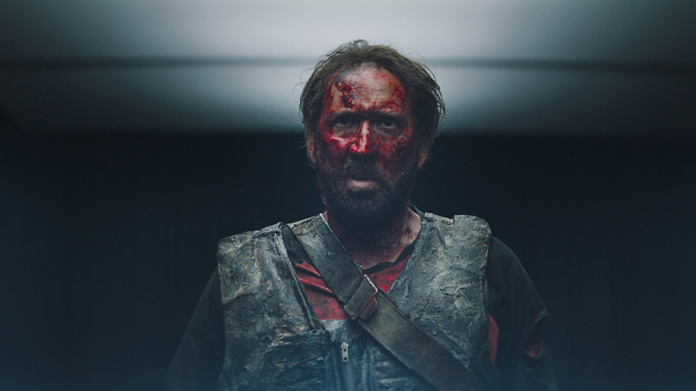 Shudder Sets <i>Mandy</i> Streaming Date