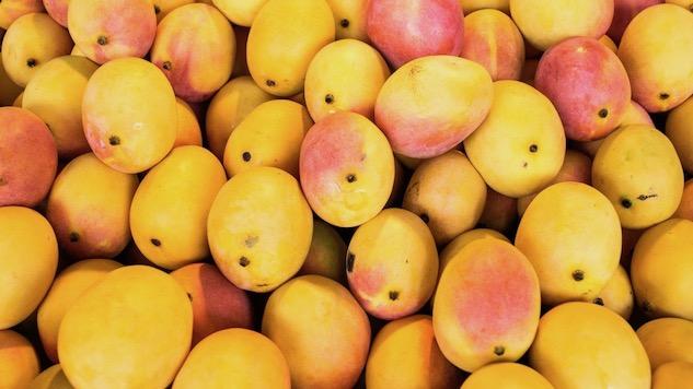 7 Mango Beers