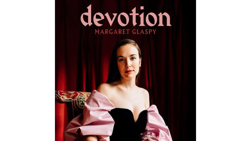 Margaret Glaspy Transforms Her Sound on <i>Devotion</i>