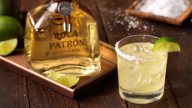 Everything You Need To Know About The Margarita