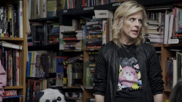 Maria Bamford's Excellent <i>Old Baby</i> Shows How a Joke Is Never the Same Twice