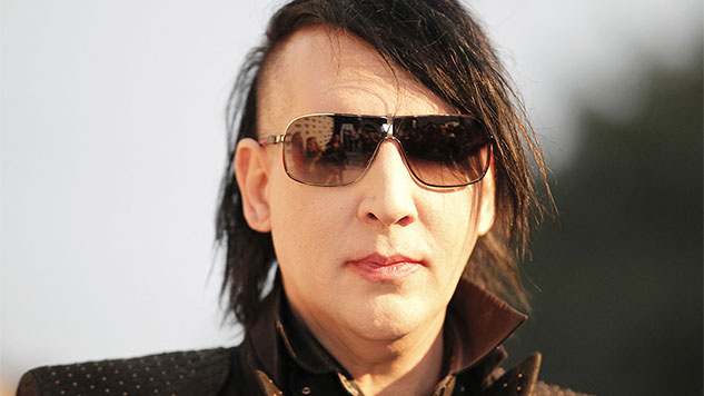 Marilyn Manson Joins Season Three of <i>American Gods</i>