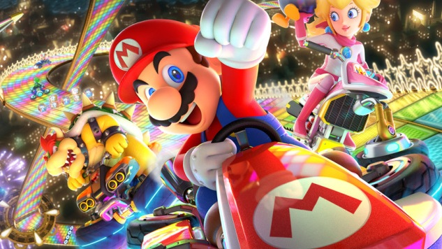 The 15 Best Mario Kart Tracks