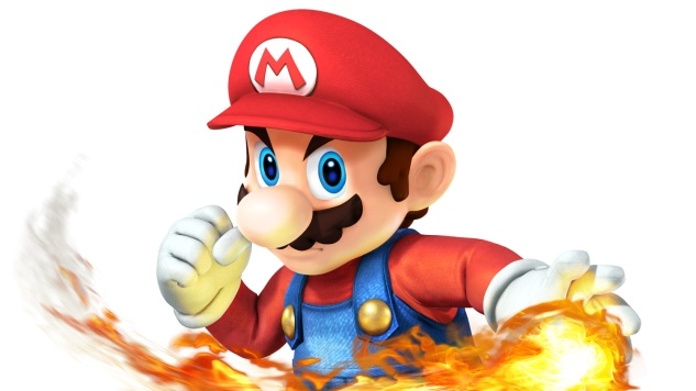 If Mario Isn't a Plumber, What Is He Even?