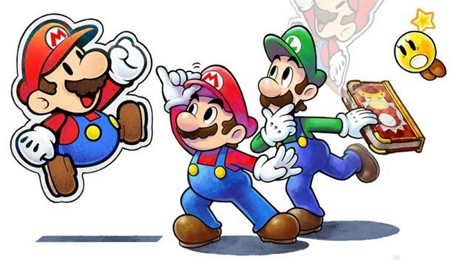 Ranking Every Mario RPG