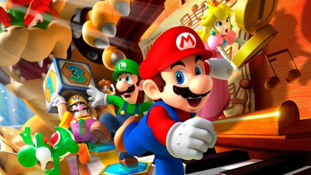 The 20 Best <i>Mario Party</i> Minigames