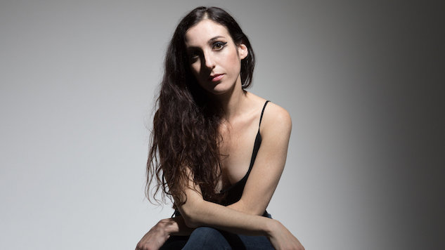 Marissa Nadler Announces New Album <i>For My Crimes</i>, Shares Title Track