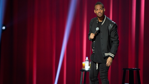 Marlon Wayans Gets <i>Woke-ish</i> in the Trailer for His New Netflix Stand-up Special