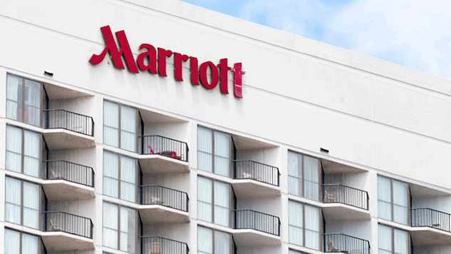 Marriott Has Changed Its Cancellation Policy ... Again