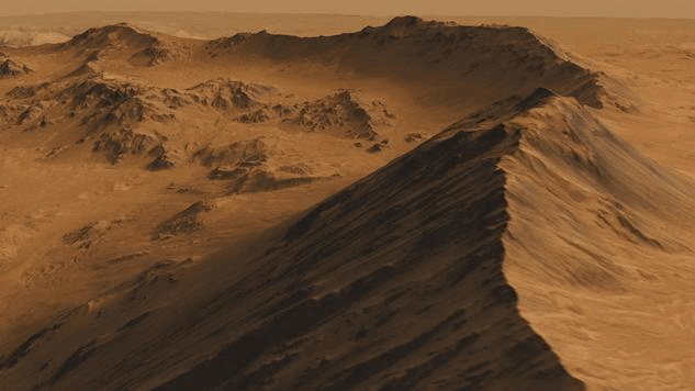 Mars 2020: Take a Peek at the New Martian Rover