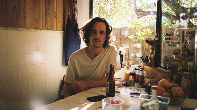 """Martin Frawley of Twerps Announces Solo Debut, Shares """"End of the Bar"""""""