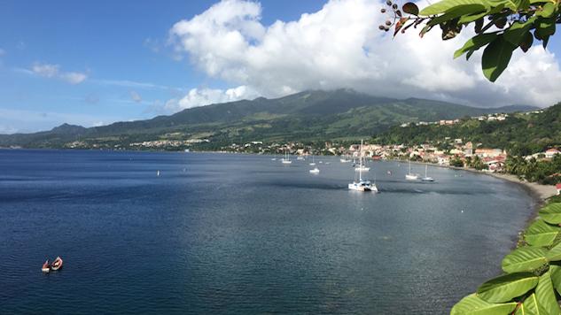 Take Five: Martinique Gastrotourism