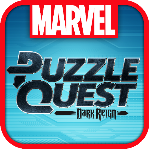 Mobile Game of the Week: <i>Marvel Puzzle Quest Dark Reign</i> (Android/iOS)