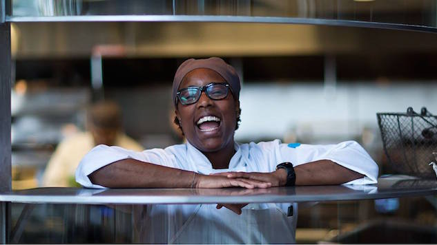 Five Southern Reinventions by Savannah Chef Mashama Bailey