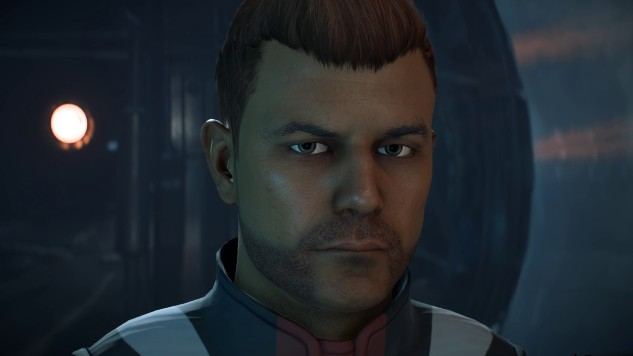 With <i>Mass Effect: Andromeda</i>, Bioware Improved on Its Gay Relationships