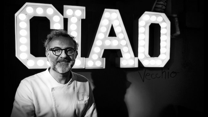 Massimo Bottura's Revolutionary Approach to Fighting Food Waste: Social Inclusion