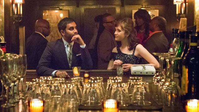 "<i>Master of None</i> Review: ""Hot Ticket"" (1.03)"