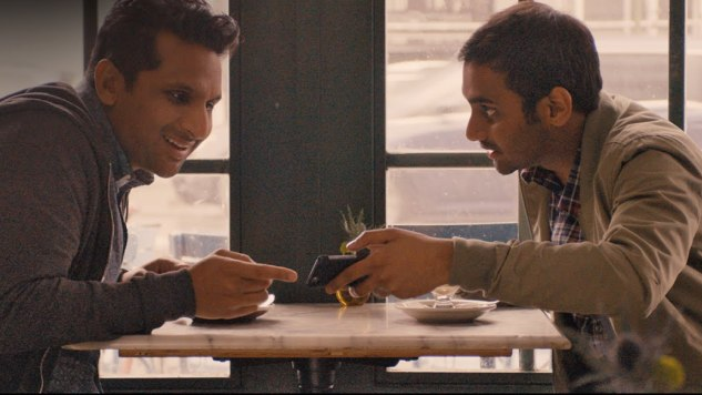 Image result for indians on tv master of none scenes