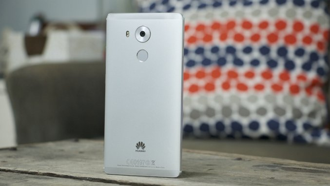 Huawei Mate 8 Review: A Proof of Concept Phablet