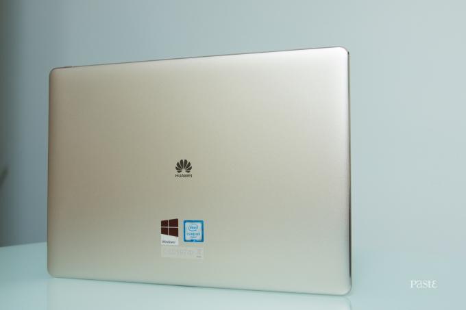 Huawei Matebook Review: Take It Lying Down :: Tech :: Reviews :: Page 1 :: Paste