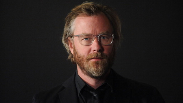 The National's Matt Berninger Set to Star in a TV Series Based on His Life